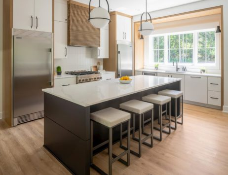 Project Highlight: Ada Home
