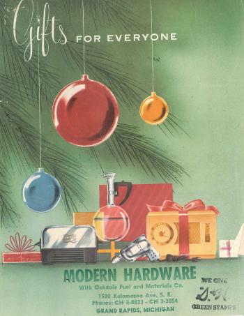 local hardware store in Grand Rapids MI